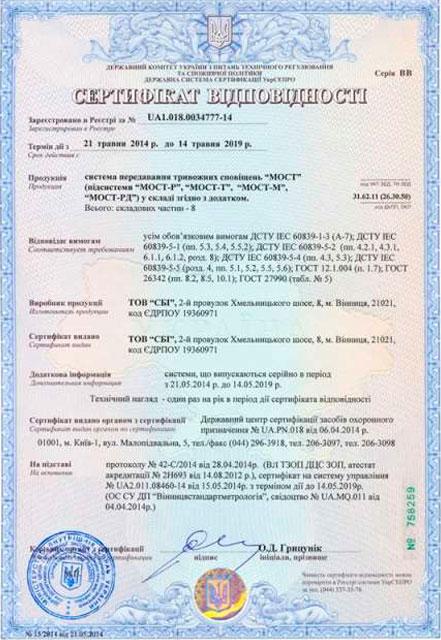 Лицензия 04